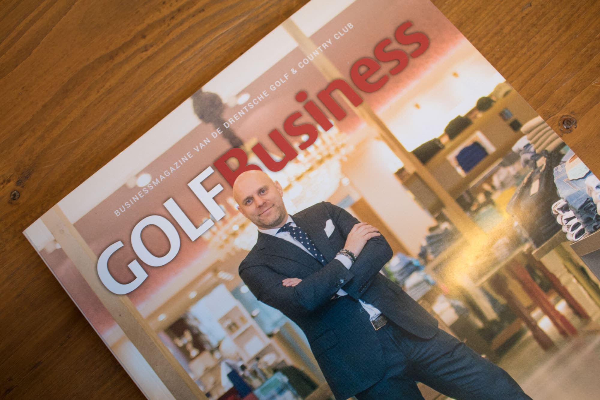 GOLFBusiness
