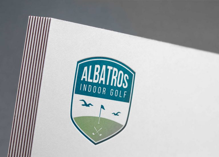 Albatros Indoor Golf